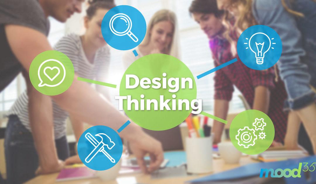 Design Thinking: Qué es, cómo surgió y cuál es su proceso o etapas