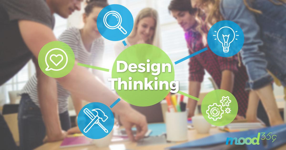 Qué es y cómo surgió el Design Thinking