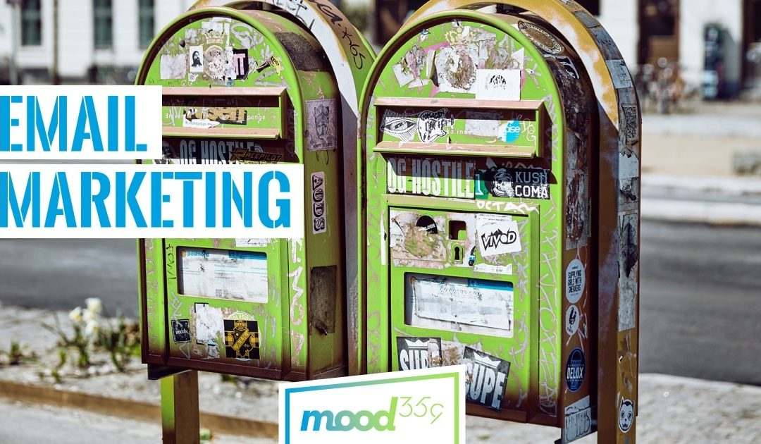 Email Marketing: ¿Realmente es importante dentro de tu estrategia de Marketing Online?