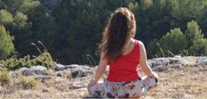 Alba valle mindfulness