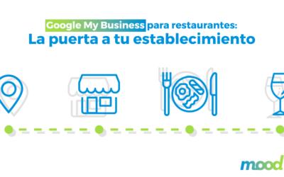 Google My Business para restaurantes: La puerta a tu establecimiento