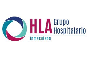 HLA Grupo Hospitalario Inmaculada