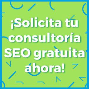 Solicita tu consultoría SEO gratuita con Mood 359, agencia de marketing online en granada