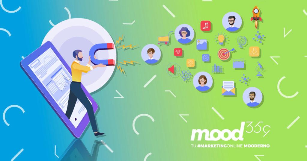 ¿Qué es el Inbound Marketing?