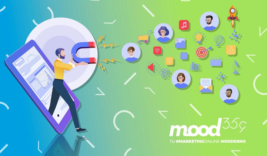 ¿Qué es el Inbound Marketing? ¿Cuáles son sus ventajas?
