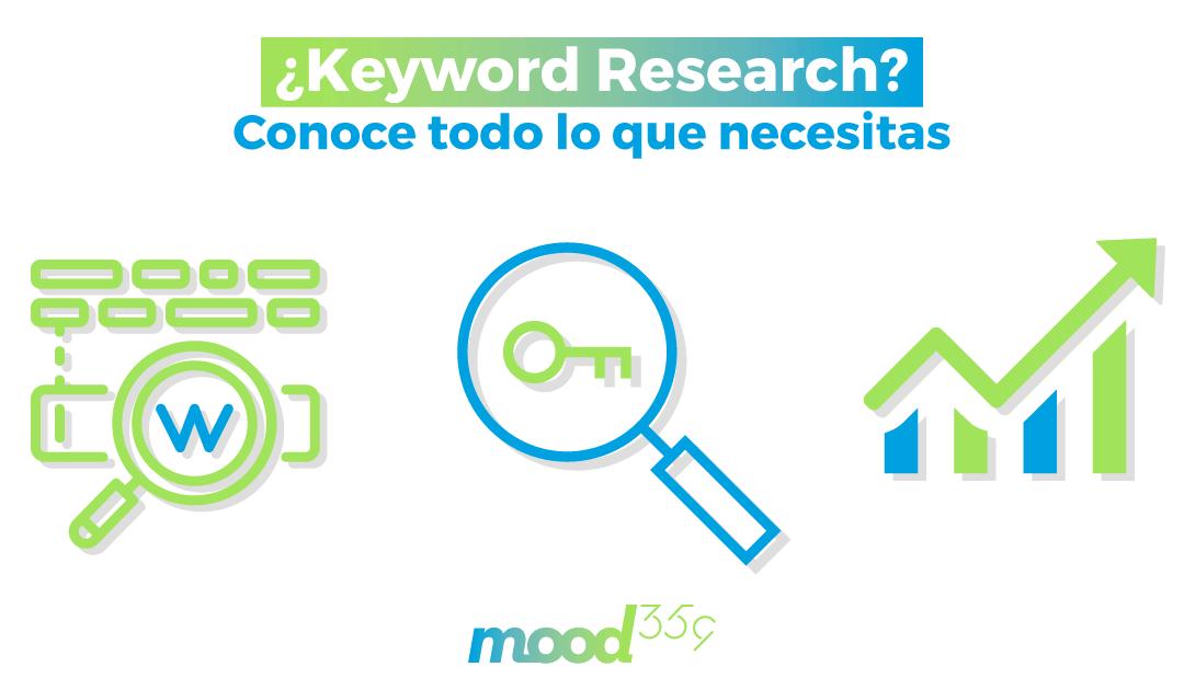 Keyword Research: ¿Qué es? ¿Cómo se hace?