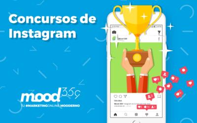 ¿Quieres saberlo todo acerca de los Concursos de Instagram?