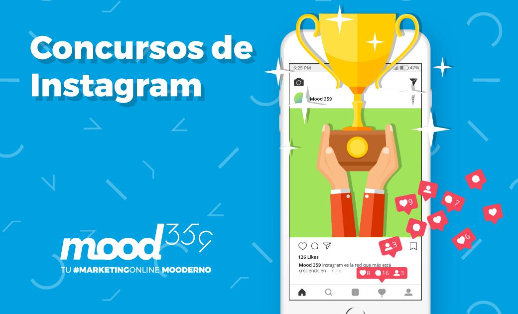concurso de instagram, todo sobre los concursos de instagram