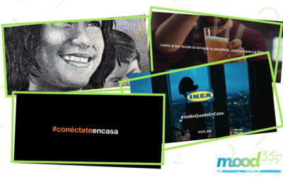Las mejores campañas de marketing alrededor del coronavirus
