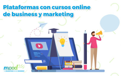 ¿Quieres hacer cursos online en business y marketing?