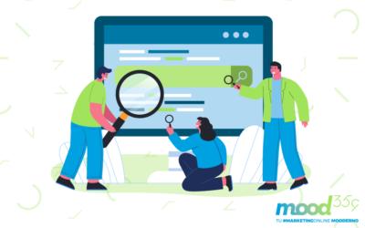 ¿Qué es y cuál es la importancia de la intención de búsqueda?