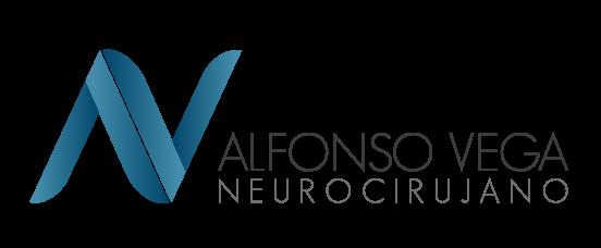 Logotipo para el Dr. Alfonso Vega