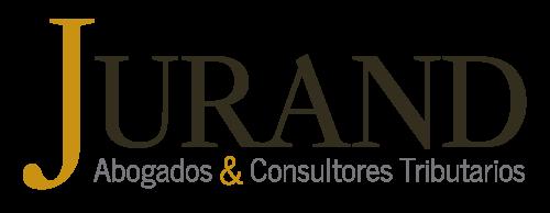 Logo de Jurand Abogados y Consultores Tributarios