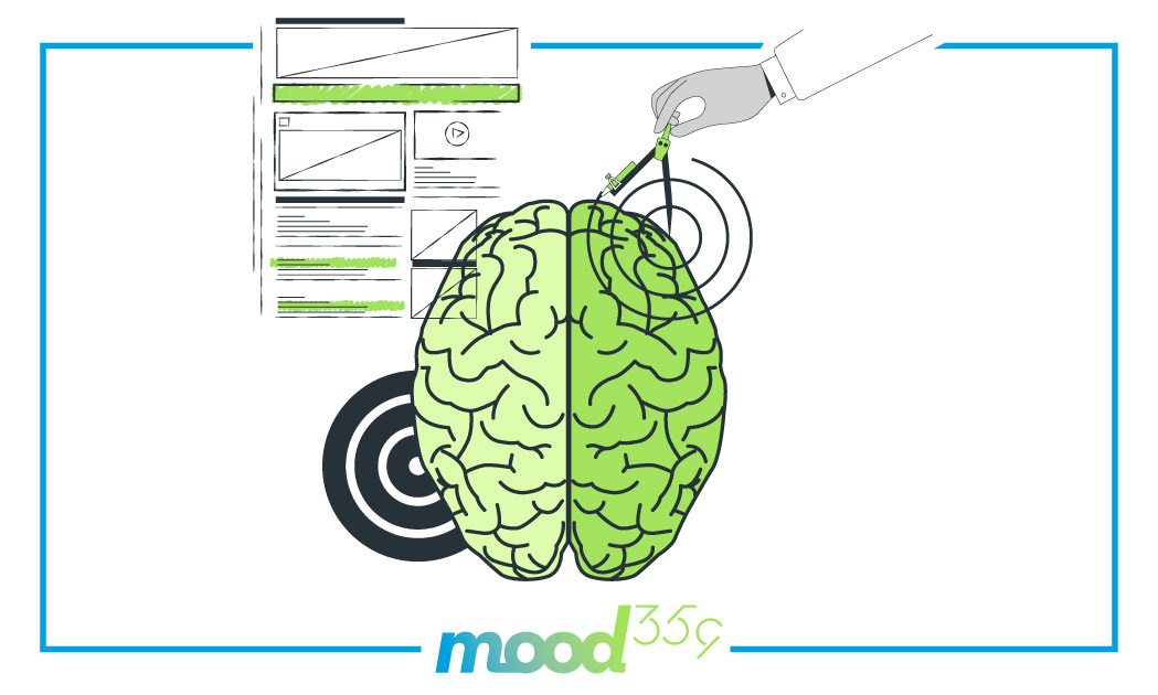 neurodiseño, marketing y neuromarketing, web design