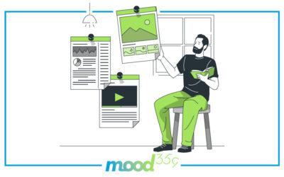 Tipos de contenidos para una estrategia de marketing
