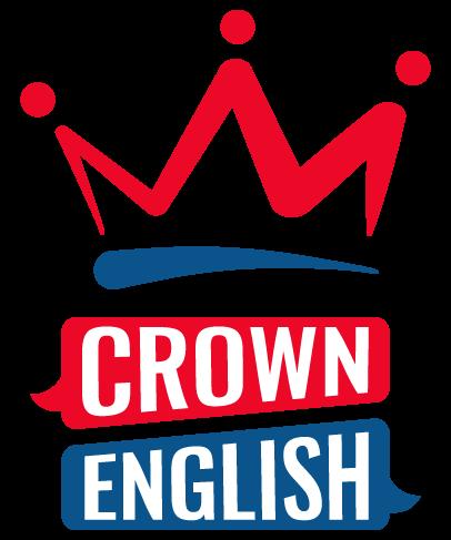 Creación de marca para Crown English