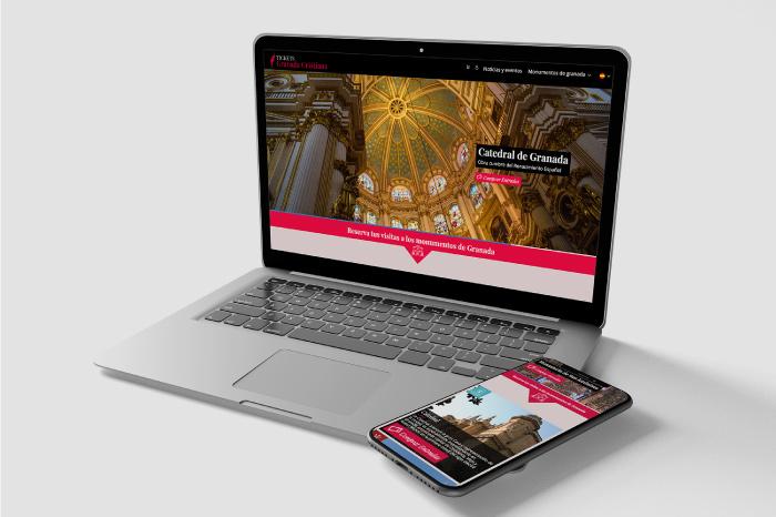 Tienda Online de Tickets Granada Cristiana