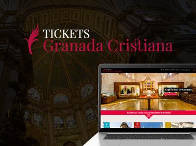 Tickets Granada Cristiana, venta oficial de entradas a monumentos de Granada